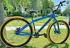 RARE 2021 SE BIKES MANIACC FLYER Big PK Fat Fast Vans Ripper Duro Style +EXTRAS