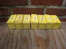Lot Of Seven Reloading Tools Forster Appelt Bullet Pullers Nos in Box