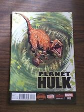 PLANET HULK #3 MARVEL COMICS VF (8.0)