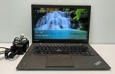 Lenovo ThinkPad X1 Carbon 3rd Gen (2.60GHz i7-5600U 8GB RAM 256GB SSD BT BL)