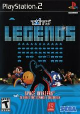 Taito Legends - Playstation 2 Game Complete