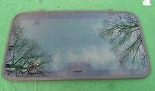 Isuzu Amigo Rodeo Sport Rear Sunroof Glass Panel Oem Free Shipping