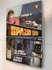 Spazio 1999 La Macchina Infernale / La Missione dei Dariani DVD TV Stag 1 n 11
