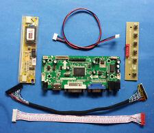 HDMI VGA DVI Audio LCD Controller Board for LCD Display DIY LCD Monitor