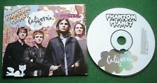Phantom Planet California The O.C. Theme Tune CD Single