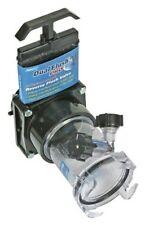 RV Holding Tank Reverse Flusher Black Grey Water Valve Gray Septic System Clog
