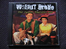 CD WALNUT GROVE - THE FAMILY TRAINING SET / comme neuf
