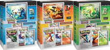 Pokemon BW Figure Box Set of 3 (Outstanding Oshawott Super Snivy Terrific Tepig)