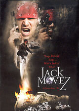 Jack Movez (DVD, 2003) WORLDWIDE SHIPPING AVAIL!