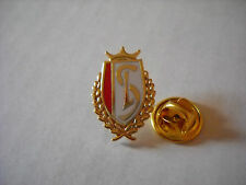 a5 STANDARD LIEGE FC club spilla football calcio foot pins broche belgio belgium