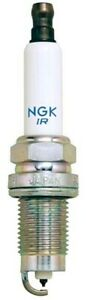 NGK Iridium Spark Plug IZFR6P7 fits Skoda Yeti 1.2 TSI (5L) 77kw