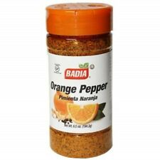 Badia Orange Pepper Seasoning