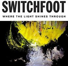 Switchfoot - Where The Light Shines Through [New CD] Deluxe Edition