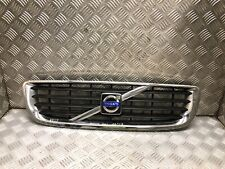 2008 VOLVO S40 FRONT GRILLE CENTRE GRILL + BADGE 30744914
