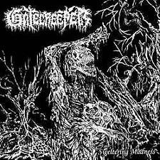 "New Music Gatecreeper ""Sweltering Madness"" 7"""