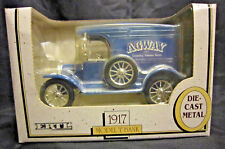 "ERTL Die-Cast Metal 1917 Modet ""T"" Bank"