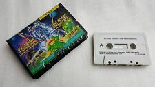 MSX Game - Future Knight