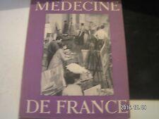 **z Médecine de France n°58 Ecole nationale supérieure des beaux arts