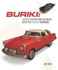 Buriki. Japanese Tin Toys from the Golden Age of the American Automobile: The Yo