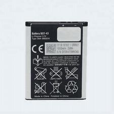 3.6V 1120mAh Bst-43 Mobile Phone Battery for Sony Ericsson T715 J10 J20 Wt13i