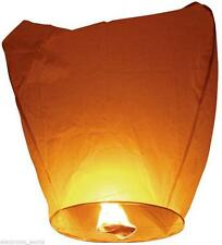 NEW CHINESE LANTERN SKY FIRE FLOATING CELEBRATION DIWALI KHOOM FAY KONG MING