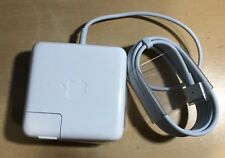 """Apple Genuine 60W Magsafe 2 Power charger Adapter for MacBook pro 13"""" A1435"""