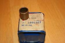 DELCO REMY NEW ORIGINAL  # 1891927 BEARING NEW PACKAGING NOT INCLUDED GM # D1690