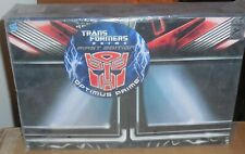 Transformers Prime First Edition OPTIMUS PRIME Misb New Matrix Of Leadership