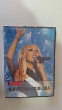Christina Aguilera - My Reflection: Live (RARE ISRAELI SEALED DVD, 2001)