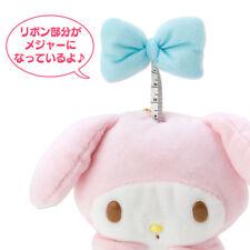 New My melody Sewing set kit Sanrio Japan Kawaii F/S