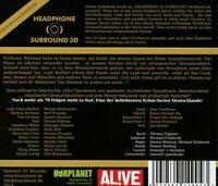 LADY BEDFORT - DIE LEICHE AUS DEM MITTELALTER   CD NEW