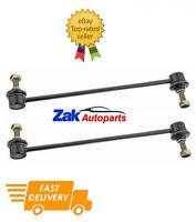 Ford Fiesta Mk7 2008-2017  Front Anti-Roll Bar Stabiliser Drop Links |Pair|