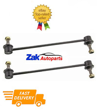 Ford Fiesta Mk7 2008-2017  Front Anti-Roll Bar Stabiliser Drop Links |Pair|