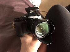 Fujifilm X Series X-T1 16.3MP Digital SLR Camera - Black (Kit w/ 18-55mm Lens):)