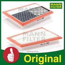 MANN FILTER Luftfilter SET C 27 006 + C 25 004 Mercedes W203 204 320 350 W211
