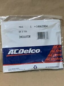 New Genuine GM AC Delco Carburetor Mounting Gasket 10069984