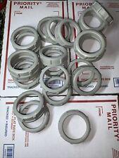 "(23) 1 1/2� Insulated Bushings ""new� open box"