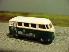 1/87 Brekina # 0098 VW T1 a Bitbuger Pils  Bus