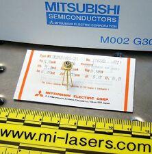 QTY 5, NEW MITSUBISHI ML920J16S DFB LASER DIODE 1470nm 1.5um, 5mW fiber optics