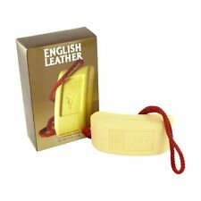 English Leather Soap on a Rope 6 oz