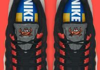 Nike Air Max 95 Baltimore Away Maryland Crab Shoes CD7792-001 Sz 9.5