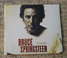 Bruce Springsteen - Magic CD 2007 Pre-Owned Excellent Condition