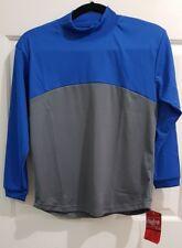 RAWLINGS Baseball Youth Medium 100% Polyester Top Shirt