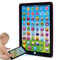 NEW Educational Learning Tablet for Age 2 3 4 5 6 7 8 Year Old Kids Creative Toy