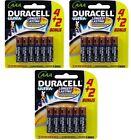18 x AAA DURACELL ULTRA ALKALINE BATTERY (PK6 x 3) 100% Brand New