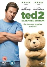 Ted 2 DVD *NEW & SEALED*