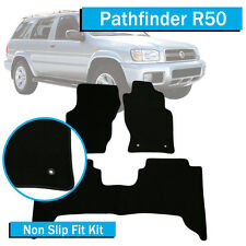 TO FIT: Nissan Pathfinder R50 - (1995-2005) - Tailored Car Floor Mats