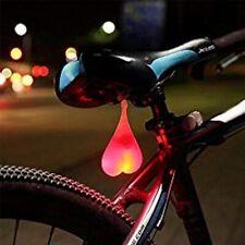 """WOWOW LED-Licht /""""Magnetlight/"""" 014123 mit Magnetverschluss rot mit roten LED´s"""