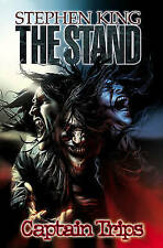 The Stand Volume 1: Captain Trips Premiere HC (Stand Stand), Aguirre-Sacasa, Rob