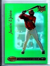 2007 Bowman's Best  Justin Upton * Rookie Card * D # 202/249 Detroit Tigers